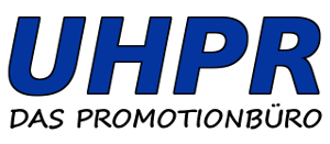 UHPR | DAS PROMOTIONBÜRO