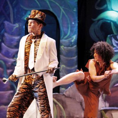 Das Dschungelbuch- Das Musical