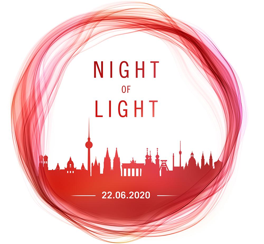 Logo Night of Light